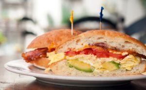 Sandwich maker 111